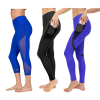 Women's High Waist Athletic Leggings