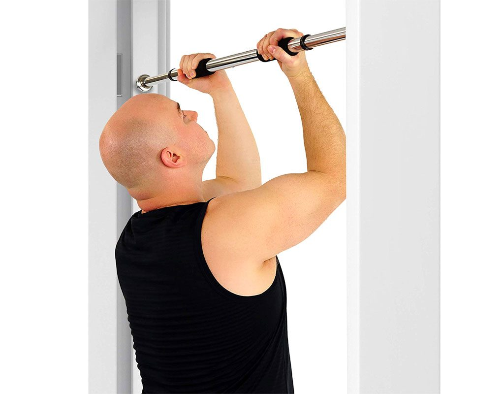 Door Way Chin Up and Best Pull Up Bars