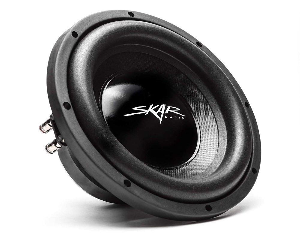 Skar Audio VD Shallow Mount Car Subwoofer