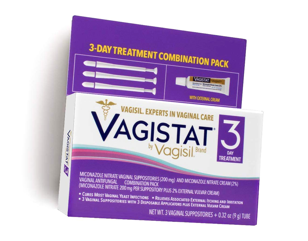 best yeast infection treatments over the counter