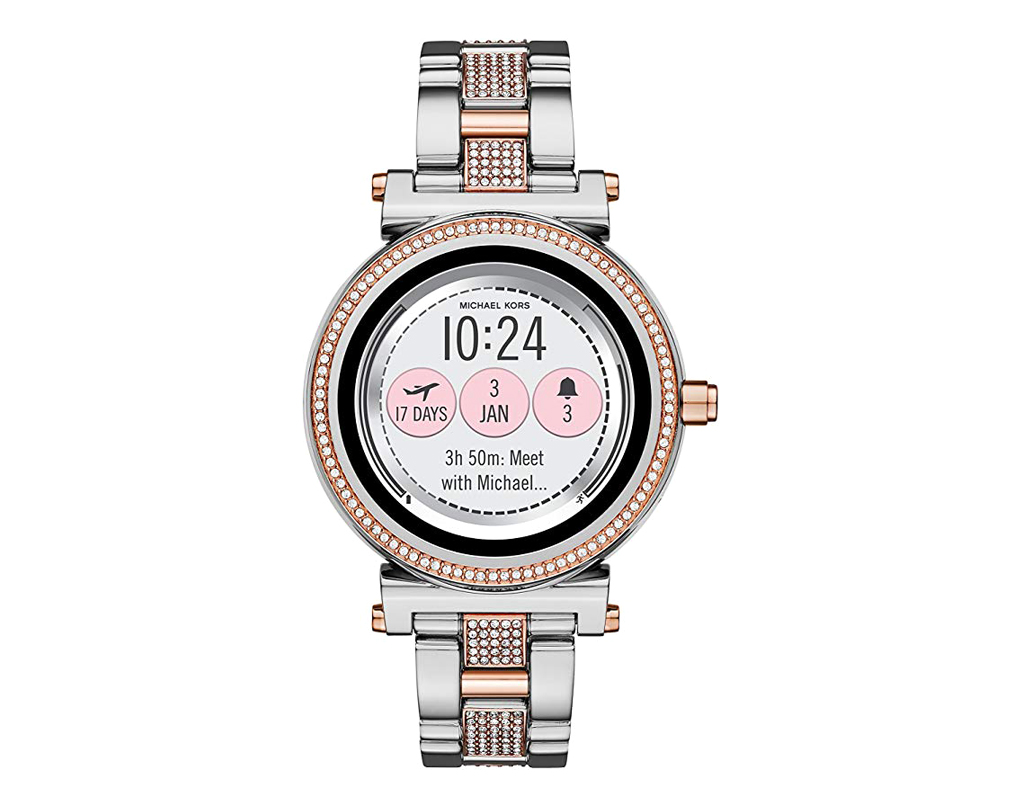 Access Sofie Touchscreen Watch