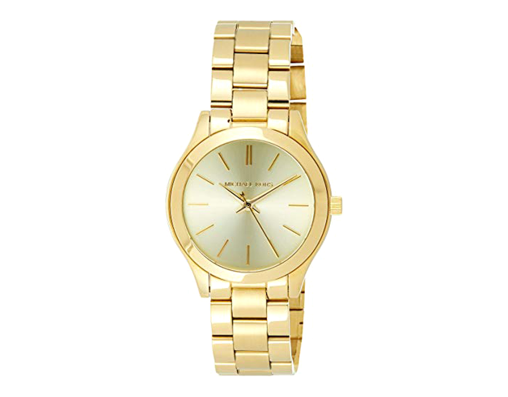 Mini Slim Runway Womens Wrist Watch
