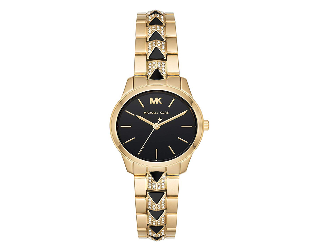 Runway Mercer Quartz Watch
