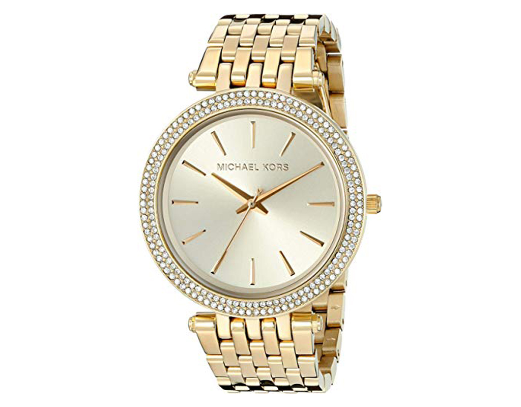 Women's Darci -Tone Watch MK3190