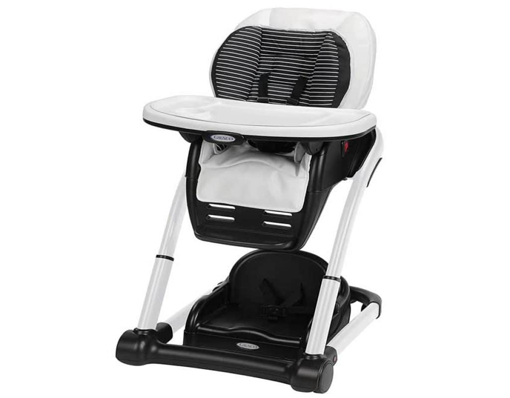 Graco Blossom Convertible Chair Studio