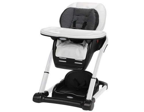 Best Graco High Chair