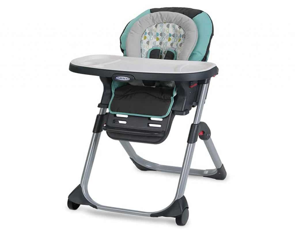 Graco Duo Diner Baby Chair Groove