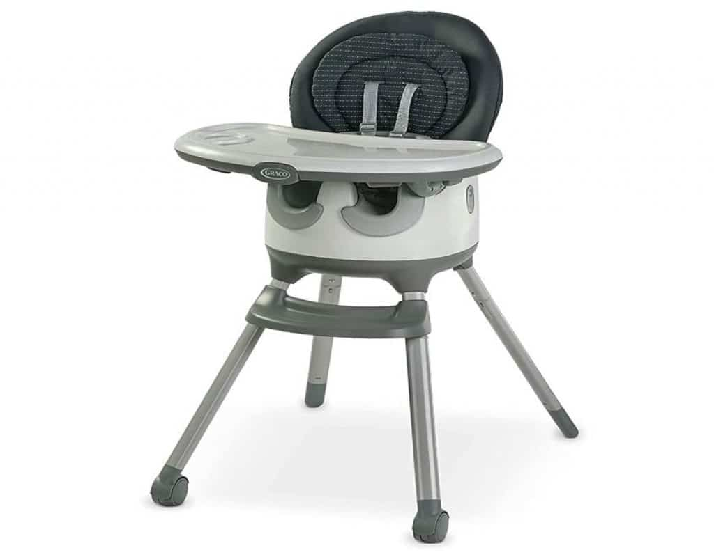 Graco Floor 2 Table 7 In 1 Highchair Atwood