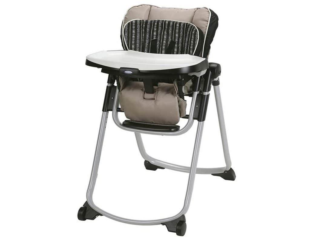 Graco Slim Spaces High Chair