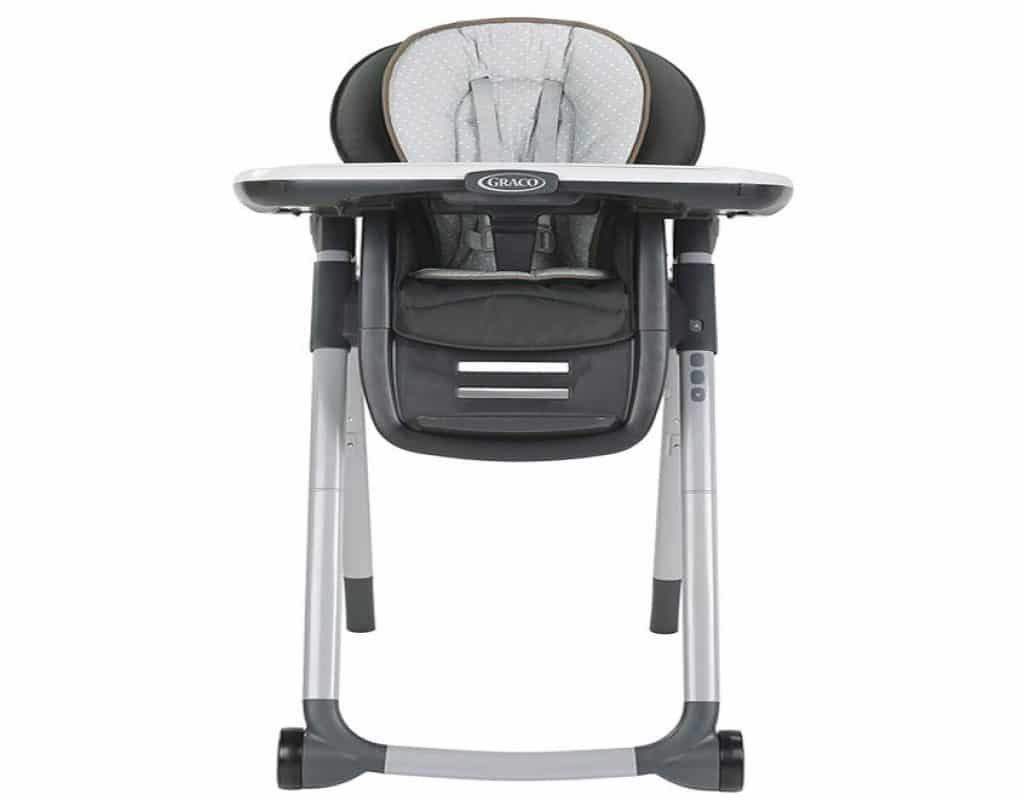 Graco Table 2 Table Premiere Convertible Laundry