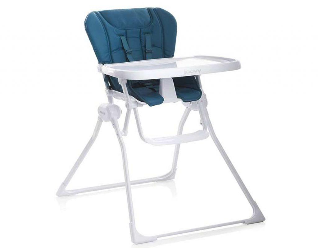 Joovy Nook Highchair Turquoise