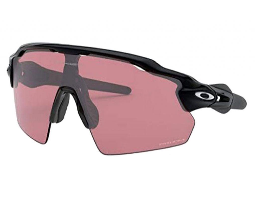 OO9211 Radar Shield Sunglasses Polished