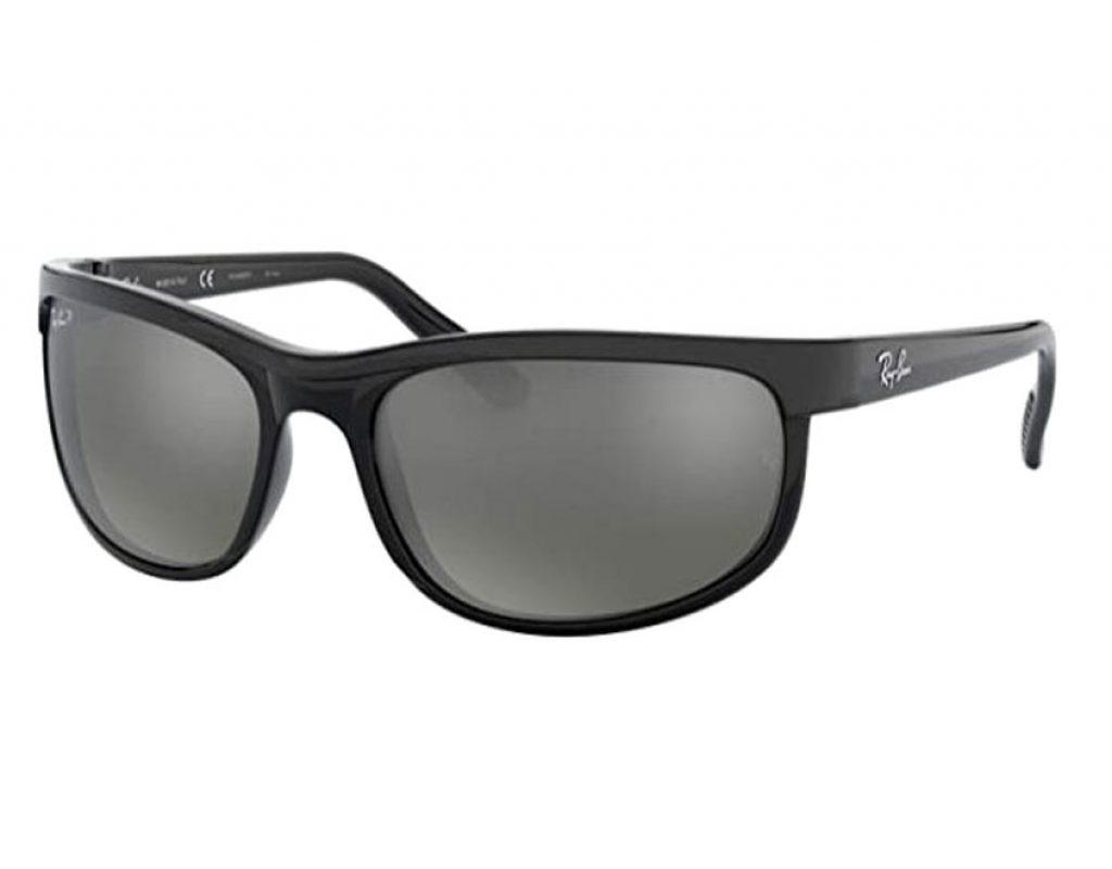 Ray-ban Predator Rectangular Sunglasses Polarized