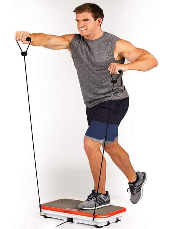 Body Vibration Machine Reviews