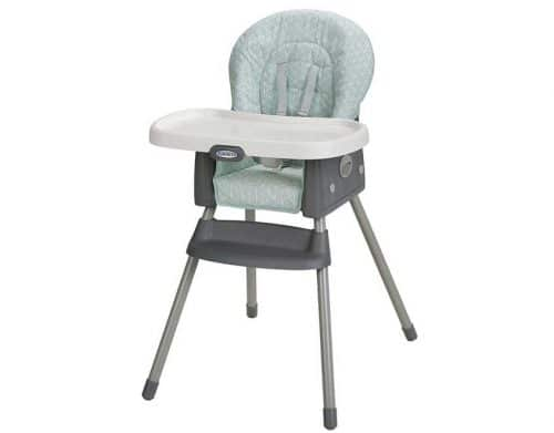 Graco Simple Switch Portable Chair Booster
