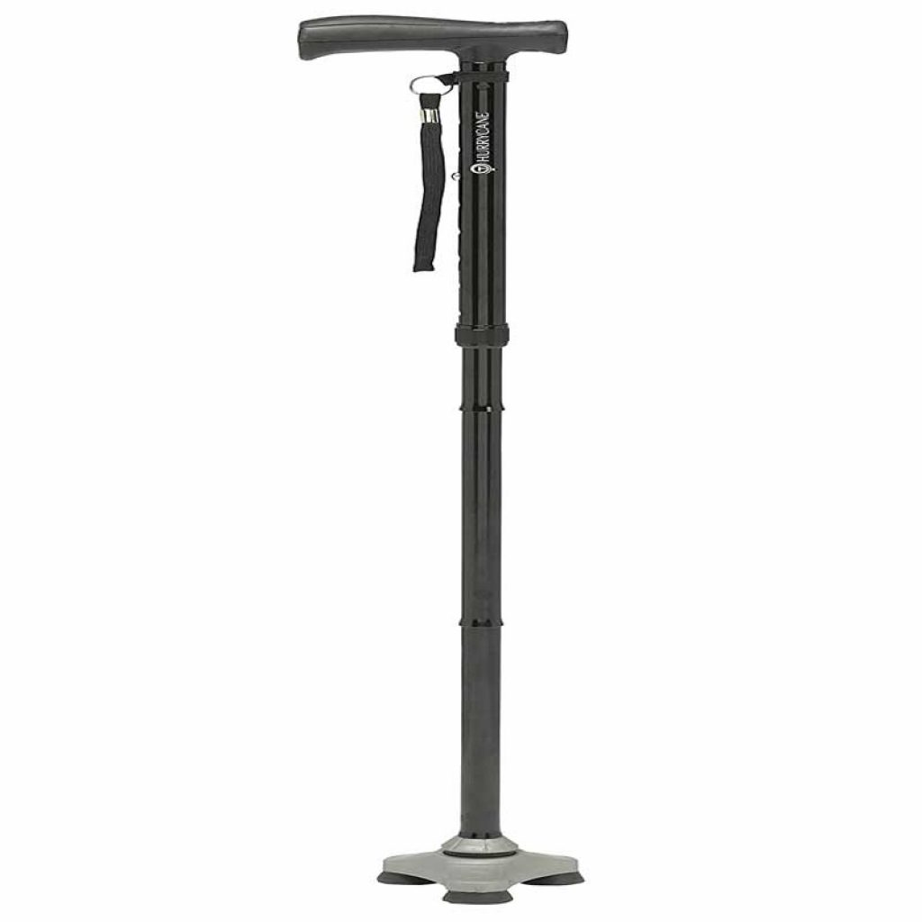 HurryCane Freedom Edition Folding Cane