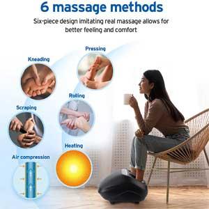 Etekcity Foot Massager