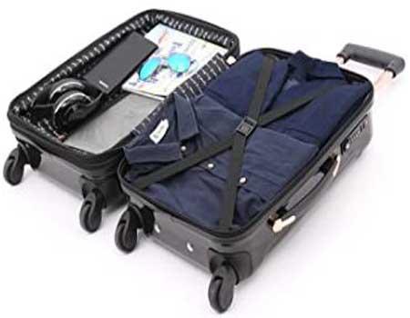 Spinner Luggage Set
