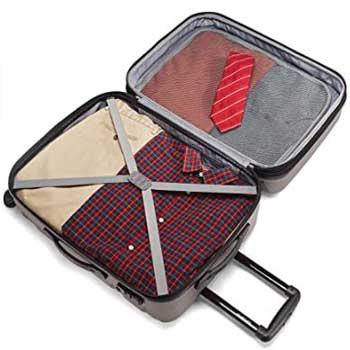 Samsonite Hardside Luggage Sets