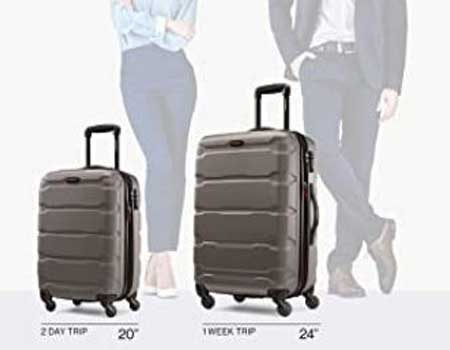 best luggage sets for women
