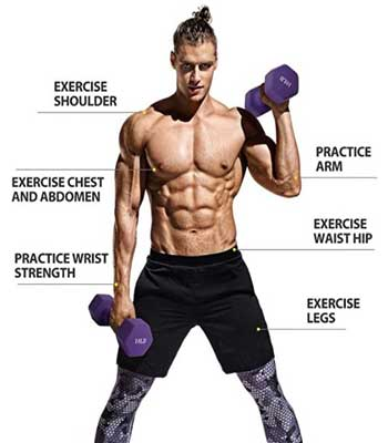 How to Build Upper Body Strength for Beginners at Home