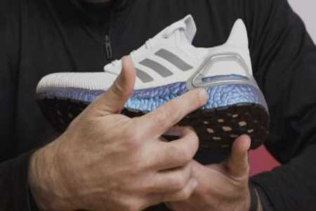 Men's Ultraboost 20 Sneaker (Adidas)