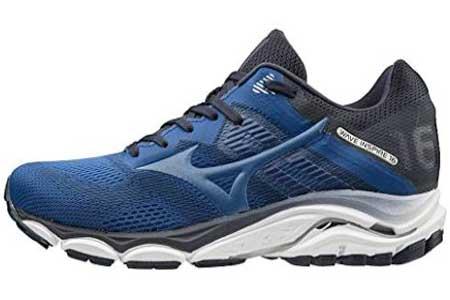 Mizuno Wave Inspire 16 Road Running Shoe for Men