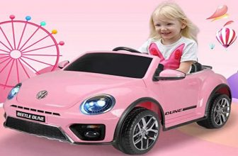 Best Ride on Car with Parental Remote Control