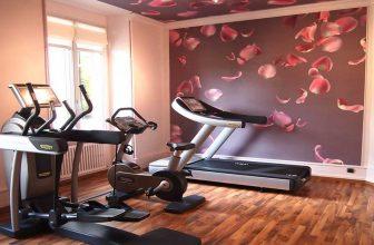 How to Set Up a Home Gym