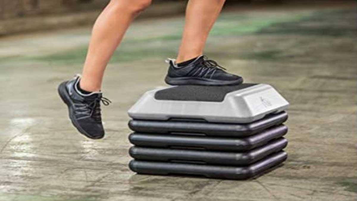 Step platform