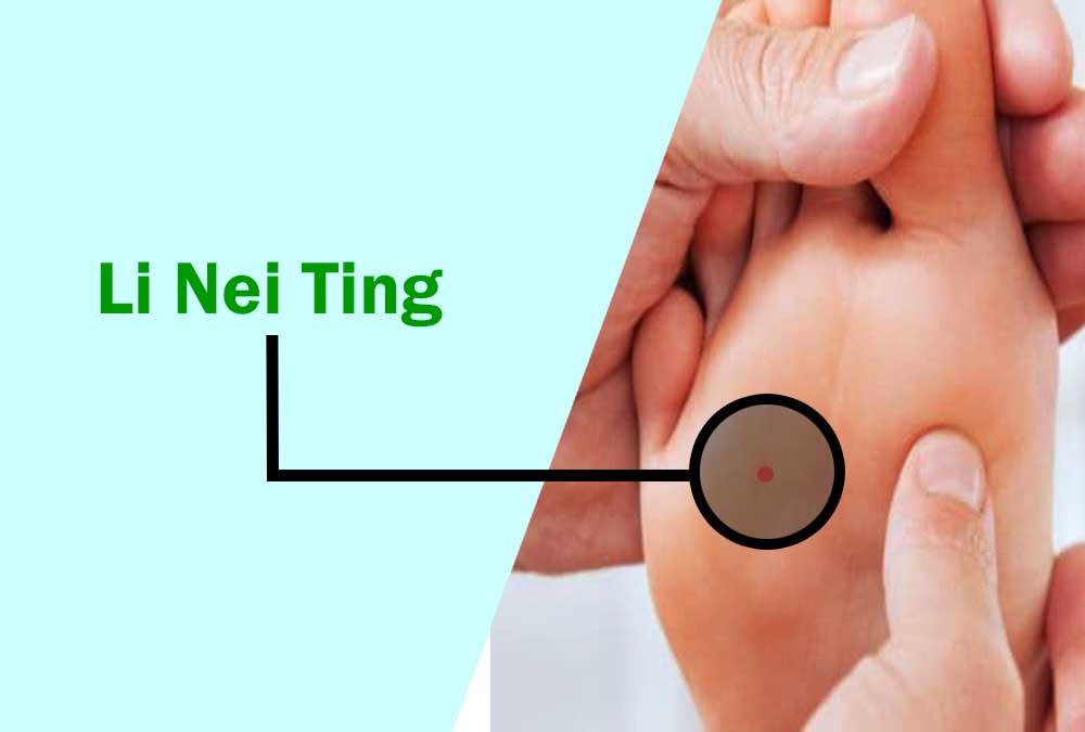 Li Nei Ting