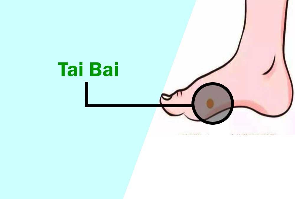 Tai Bai