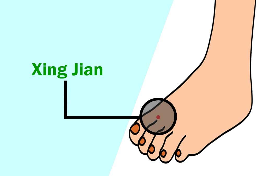 Xing Jian