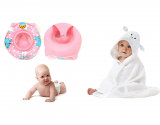 Get Benefits from Baby Registry