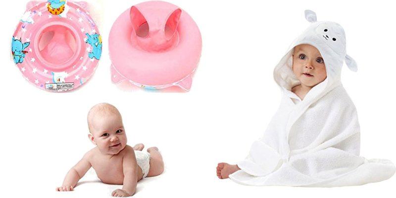Get Benefits from Baby Registry