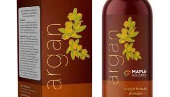The Best Argan Oil Shampoo for Hair Loss in 2020 Reviews and Guides