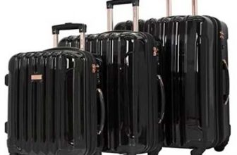 Best Luggage Sets for Women: Reviews, Comparison, and Guide 2021