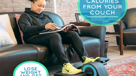 Seated Best Under Desk Elliptical – Get Fit While You Sit