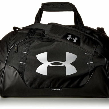 Under Armour Duffle Bag Sale
