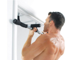 Top 5 the Best Pull Up Bars-Reviews and Guide