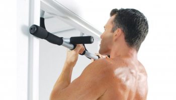 5 Best Pull Up Bars Reviews