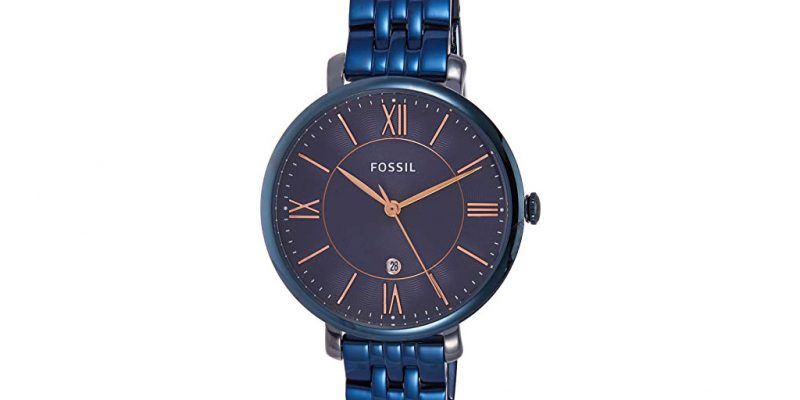 Top 36 Best Fossil Watches for Women