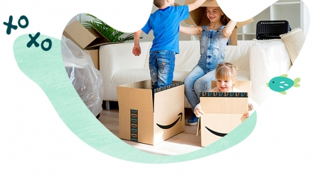 How to Join Amazon Family 30-Day Free Trial