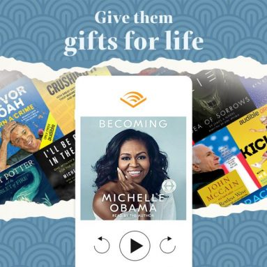 How to Join Audible Gift Memberships