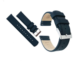 Top 5 The Best Barton Quick Release Mens Leather Watch Bands