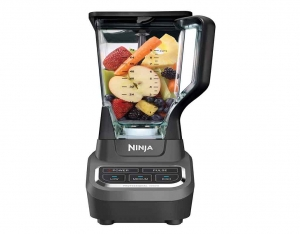 Ninja Professional Blender 1000 Watts Reviews