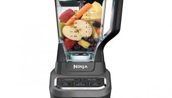 Ninja Professional Blender 1000 Watts Reviews