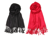 Pashmina Shawl Wrap Scarf Review