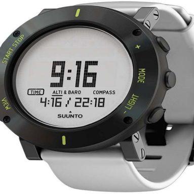 Suunto Smart Watch Review