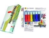 Undo Suminagashi Innovation Marbling Kit Review